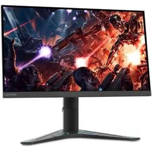"""Écran PC 27"""" Lenovo G27Q-20 - QHD, Dalle IPS, 165 Hz, 1 ms, FreeSync Premium, compatible G-Sync"""