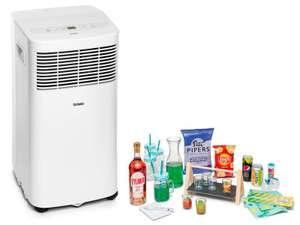 Climatiseur 3-en-1 DO1034A + Summerbox (Frontaliers Belgique)