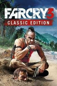 Sélection de jeux Far Cry en promotion sur Xbox One & Series - Ex : Far Cry 3 Classic Edition (Dématérialisé)