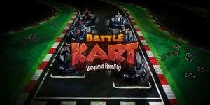 Une partie de karting offerte entre 16h et 19h - BattleKart Tours (37)