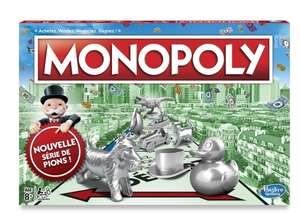 1 jeu de société Hasbro Gaming acheté = le 2ème 100% remboursé (le moins cher) - Ex : Monopoly Classique + Cluedo (Via ODR de 24.99€)