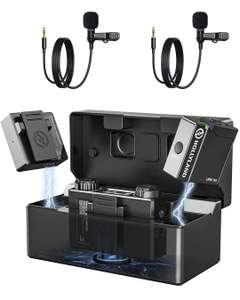 Microphone sans fils lark 150 hollyland (vendeur tiers)
