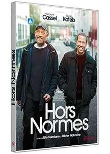 DVD Hors Normes (Vendeur Tiers)
