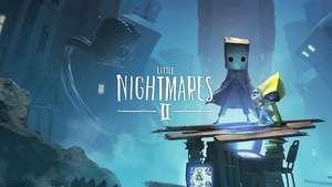 Little Nightmares II sur PC (Dématérialisé, store Russe via VPN)