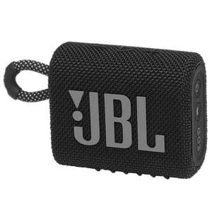 Enceinte portable JBL GO 3 - MOULINS (03)