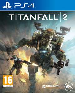 TitanFall 2 sur PS4