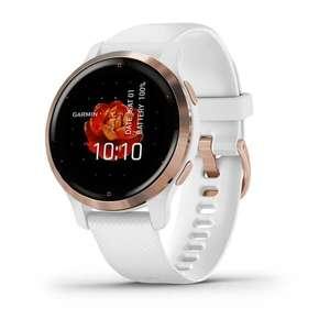 [CDAV] Garmin montre connectée Venu 2S - Rose Gold (ou 329.99€ pour les non CDAV)