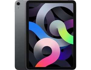 "Tablette 10.9"" Apple iPad Air (2020) - WiFi, 64 Go, Gris (Frontaliers Suisse)"