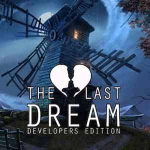 The Last Dream: Developer's Edition Gratuit sur PC (Dématérialisé - DRM-Free)