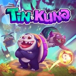 Tin & Kuna sur Switch (dématérialisé)