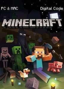 Minecraft : Java Edition sur PC/Mac (Dématérialisé)