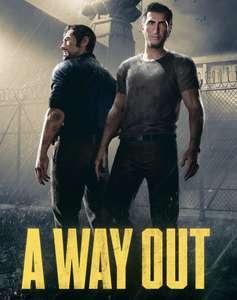 A Way Out sur PC (Dématérialisé)