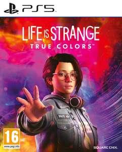 [Précommande] Life is Strange : True Colors sur PS4, PS5 ou Xbox Series X / One