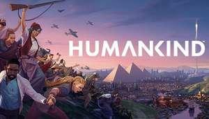 Bêta Fermée Humankind Gratuite sur PC (Dématérialisé - Steam)