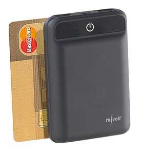 Batterie externe Revolt - 10 000 mAh, 2 ports USB