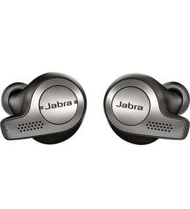 Ecouteurs sans-fil Bluetooth Jabra Elite 65T Titanium