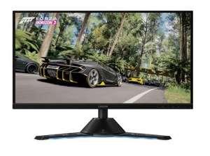"""Écran PC 27"""" Lenovo Legion Y27q-20 - WLED QuadHD, 1ms, IPS, 165Hz FreeSync, Certifié G-Sync Compatible"""