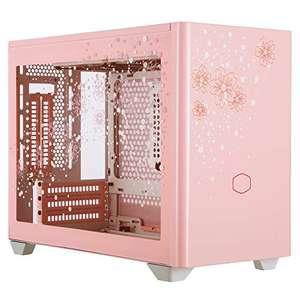Boîtier PC Cooler Master MasterBox NR200P Sakura Limited Edition (vendeur tiers - via coupon)