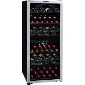 [CDAV] Cave à vin de Service double zone La Sommeliere LS98.2Z - 98 bouteilles, Pose libre, L 55 x H 127