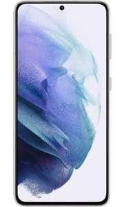 """[Clients SFR] Smartphone 6.2"""" Samsung Galaxy S21 5G - 128Go (via ODR de 100€ et 100€ sur facture)"""