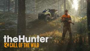 theHunter: Call of the Wild sur PC (Dématérialisé)