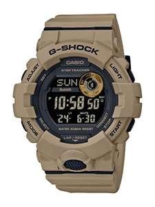 Montre Homme Casio G-shock Digital GBD-800UC-5ER avec Bracelet en Résine