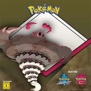 Cristal Dyna gratuit pour Pokémon Épée & Bouclier (Dématérialisé)