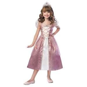 Déguisement Princesse Amscan - Robe et diadème