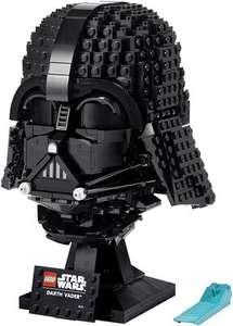 Sélection de Lego en promotion - Ex: Lego Star Wars (75304) - Le Casque de Dark Vador