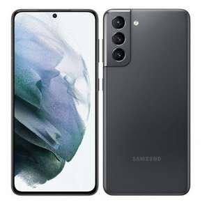 """Smartphone 6,2"""" Samsung Galaxy S21 5G - 8 Go RAM,128 Go (Via ODR de 100€)"""
