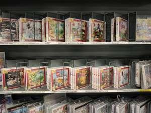 Sélection de jeux Nintendo sélect pour Nintendo 3DS - Thouars (79)
