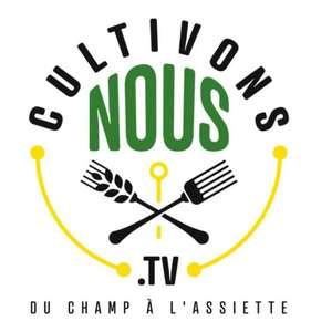 Abonnement d'1 an à l'offre Tout CultivonsNous.Tv (Dématérialisé - cultivonsnous.tv)
