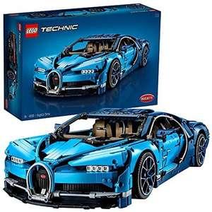 [Prime] Jeu de Construction Lego Technic (42083) - Bugatti Chiron