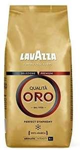 [Prime] Café en Grains Qualita Oro Lavazza - 1Kg
