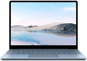 "[Prime] PC Portable 12.4"" Microsoft Surface Laptop Go - i5-1035G1, 8 Go de RAM, 256 Go SSD"