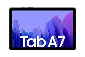 """[Prime DE] Tablette 10.4"""" Samsung Galaxy Tab A7 - Full HD, Wi-Fi, 3 Go RAM, 32 Go"""