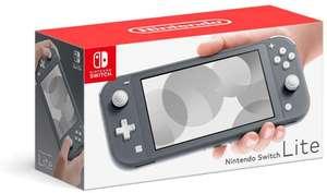 [Prime DE] Console Nintendo switch lite noir