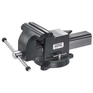 [Prime] Étau Stanley 183067 MaxSteel - 150mm