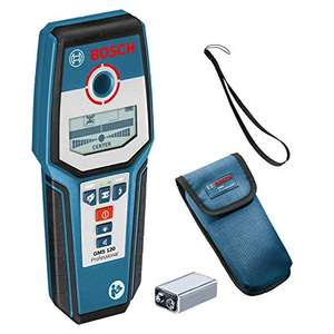 [Prime] Détecteur de matériaux Bosch Professional GMS 120