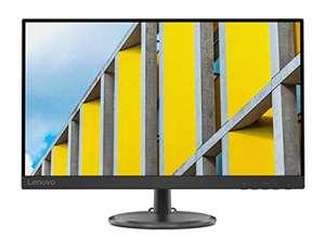 """[Prime] Ecran PC 27"""" Lenovo D27-30 - Full HD, Dalle VA, 75 Hz, 4 ms, HDMI, AMD Freesync, Fixation VESA"""