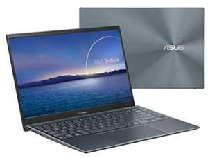 "[Prime] PC Portable 14"" Asus Zenbook UX425EA - I7 1165G7, RAM 16G, 512G SSD PCIE, Windows 10"