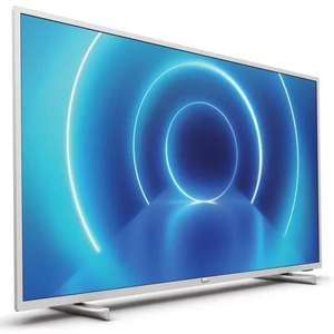 """TV 58"""" Philips 58PUS7555/12 - LED, 4K UHD, HDR 10+, Dolby Vision & Atmos, Smart TV"""