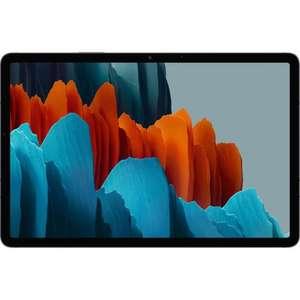 "Tablette 11"" Samsung Galaxy Tab S7 - 6 Go RAM, 128 Go ROM, Wi-Fi (Via ODR de 100€) + 3 mois de Spotify Premium offerts"