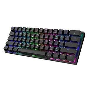 [Prime] Clavier mécanique Stoga USB-C RGB (Vendeur Tiers)