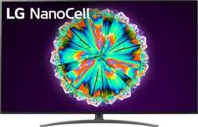 "TV 4K 65"" LG NanoCell 65NANO916 - UHD, HDR, LED, 100 Hz, Smart TV (Frontaliers Suisse)"