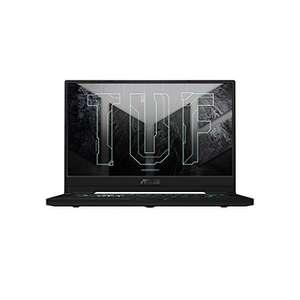 "[Prime] PC Portable Asus 15.6"" TUF Dash F15 TUF516PM-HN135 - Full HD 144 Hz, i7-11370H, RTX 3060, 16 Go RAM, 512 Go SSD, QWERTY, sans OS"