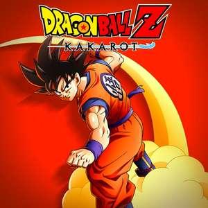Jeu Dragon Ball Z : Kakarot sur PC (Dématérialisé - Steam)