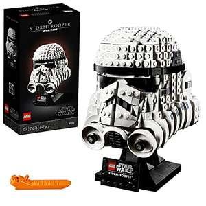 Jouet Lego Star Wars - Casque de Stormtrooper (75276)