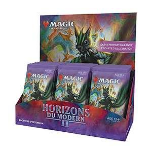 Boîte de 30 boosters de cartes Magic: The Gathering: Horizons du Modern II