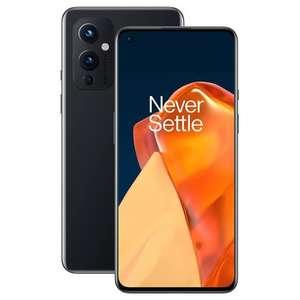 """Smartphone 6.55"""" Oneplus 9 - 12 Go de Ram, 256 Go (vendeur tiers)"""